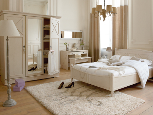 Chambre ambiance taupe 083459 la meilleure for Decoration chambre taupe