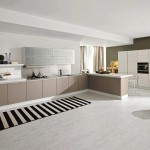 ambiance cuisine beige