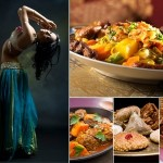 ambiance cuisine orientale