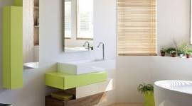 ambiance salle de bain gris