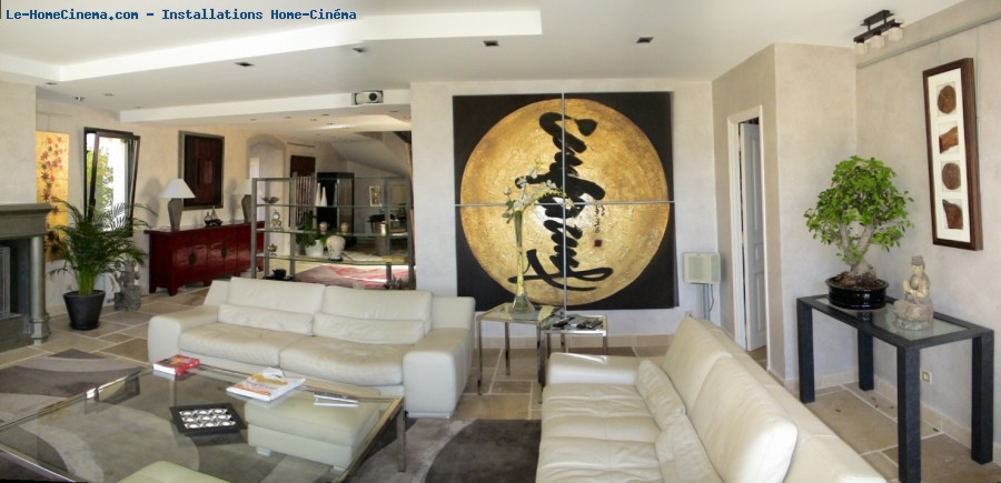 salon ambiance zen great tendances with salon ambiance zen good charming deco chambre zen. Black Bedroom Furniture Sets. Home Design Ideas