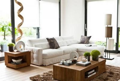Style ambiance salon zen - Idee deco salon ambiance zen ...