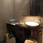 ambiance wc - toilettes ethnique