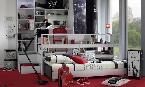 Id e d co salon new york for Salon new york deco