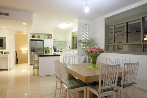 Inspiration ambiance cuisine nature for Inspiration deco maison