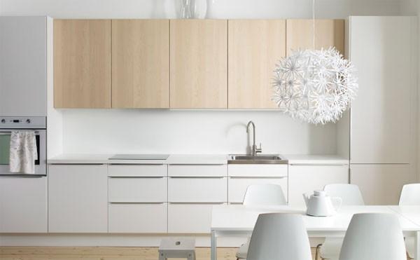 style ambiance cuisine zen. Black Bedroom Furniture Sets. Home Design Ideas