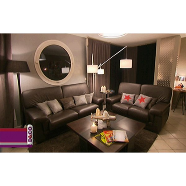 ambiance salle manger marron. Black Bedroom Furniture Sets. Home Design Ideas