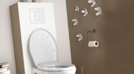ambiance wc - toilettes nature