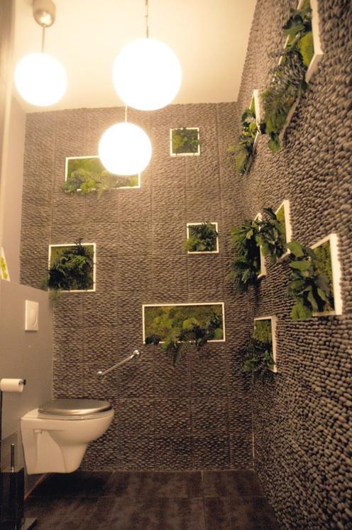 Ambiance Wc   Toilettes Nature