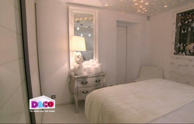 Guide Deco Chambre Blanc