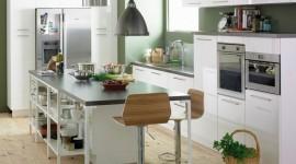déco cuisine blanc