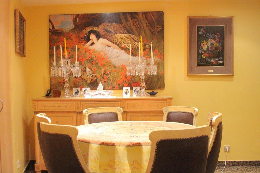 conseil d co salle manger jaune. Black Bedroom Furniture Sets. Home Design Ideas