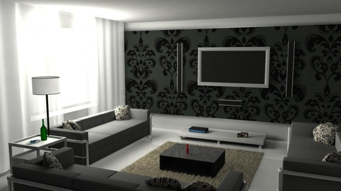 d co salon design. Black Bedroom Furniture Sets. Home Design Ideas