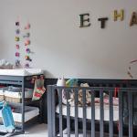 décoration chambre bébé tendance