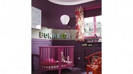 décoration chambre fille tendance