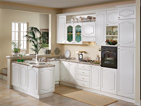 Inspiration d coration cuisine tendance for Decoration maison cuisine