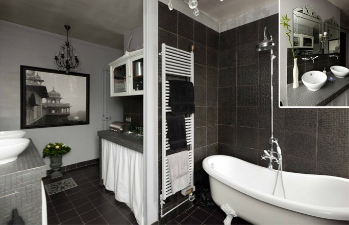 Photo Deco Idee Deco Salle De Bain London Guide Jpg Pictures to pin on ...