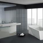 idée déco salle de bain design
