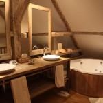 idée déco salle de bain moderne