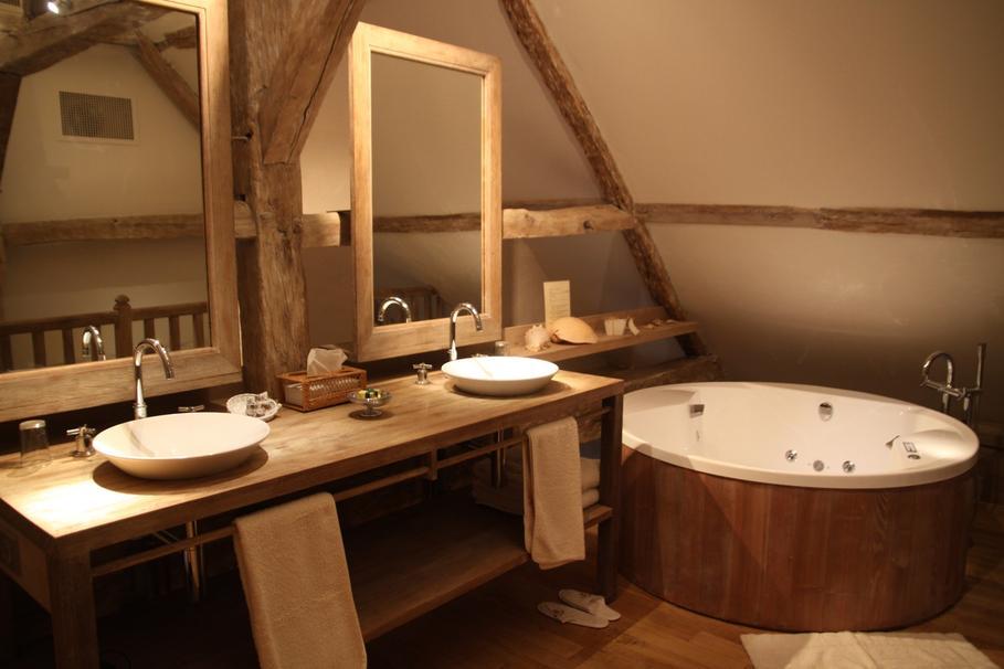 Guide id e d co salle de bain moderne for Idees deco salle de bains