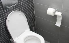 idée déco wc - toilettes new york
