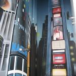 Charmant Galerie Photo Idée Déco Wc U2013 Toilettes New York