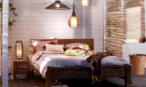Mod le ambiance chambre beige - Ambiance chambre ...