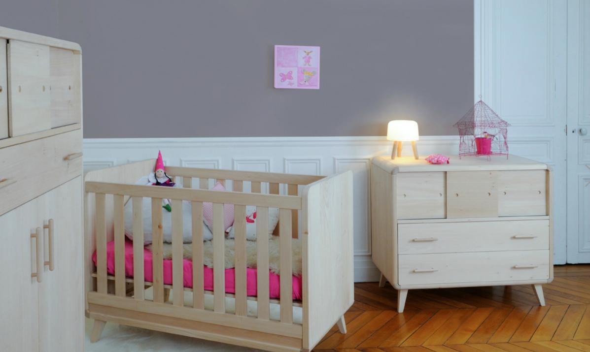 Guide ambiance chambre fille design - Chambre design fille ...