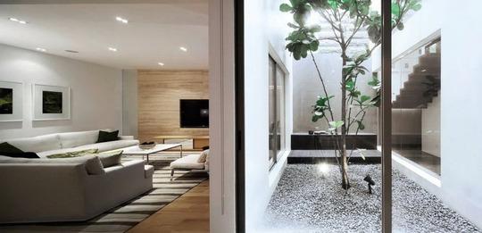 Inspiration Ambiance Salon Design