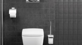 ambiance wc - toilettes moderne