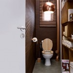 ambiance wc - toilettes tendance