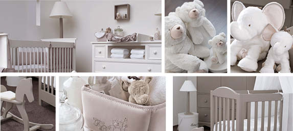 Decoration Chambre Bebe Beige