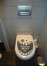 Photos et idées déco de WC et toilettes