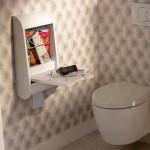 déco wc - toilettes tendance