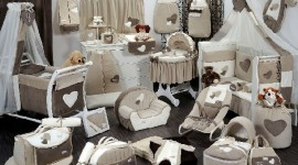 décoration chambre bébé zen