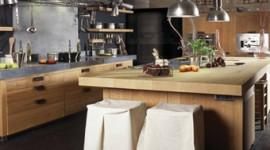 décoration cuisine zen