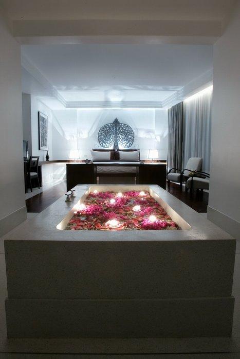 Best Salle De Bain Decoration Orientale Ideas - House Design ...