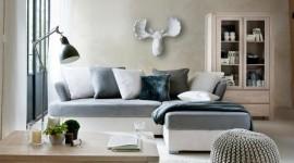 décoration salon tendance