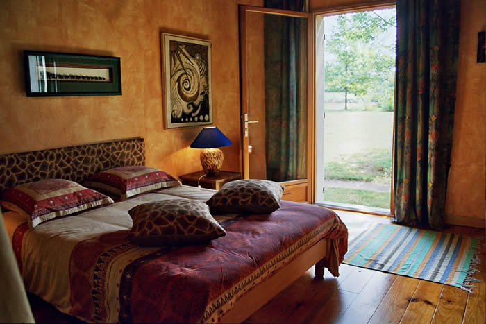 id e d co chambre fille ethnique. Black Bedroom Furniture Sets. Home Design Ideas