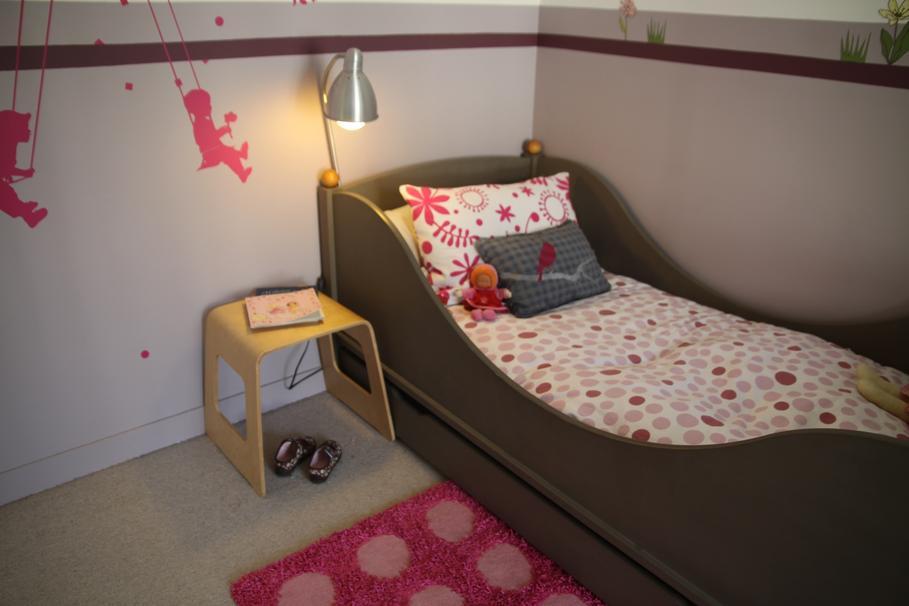 Chambre garcon kaki for Idees deco chambre garcon