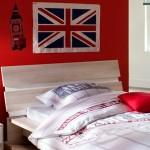 idée déco chambre london