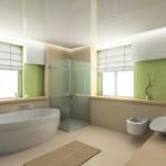 idée déco salle de bain tendance
