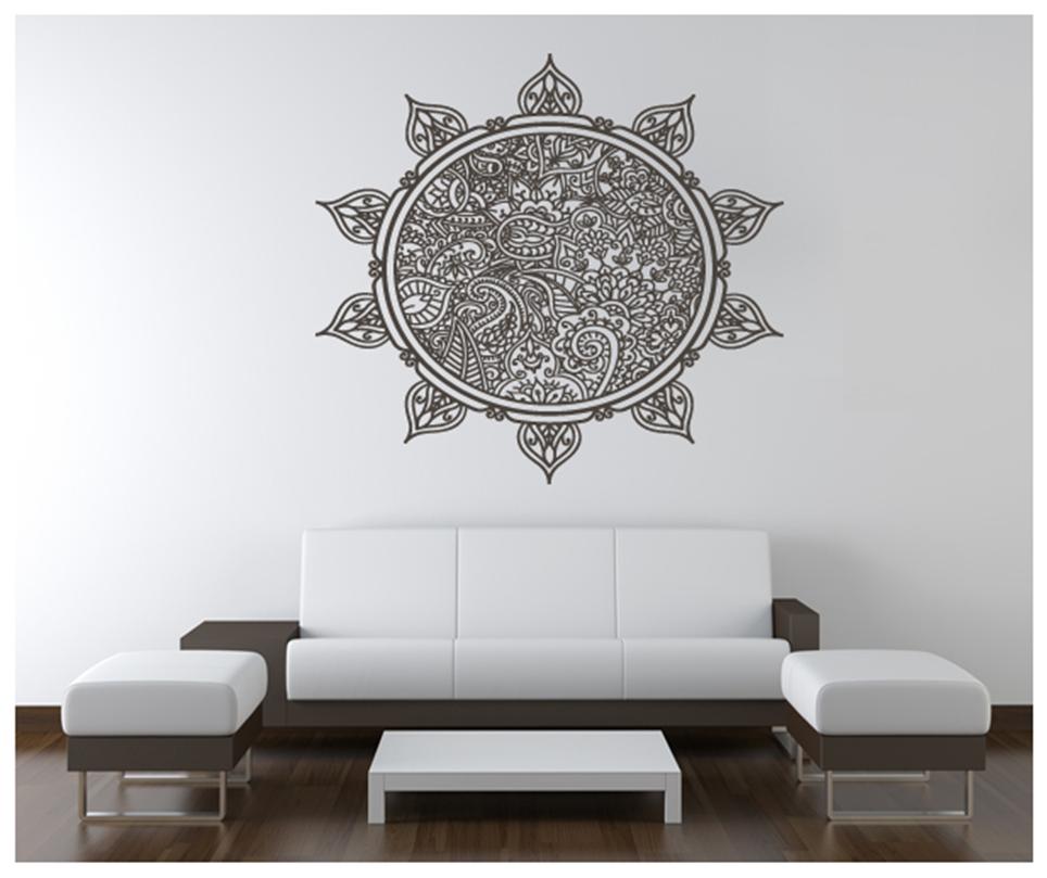id e d co salon stickers. Black Bedroom Furniture Sets. Home Design Ideas