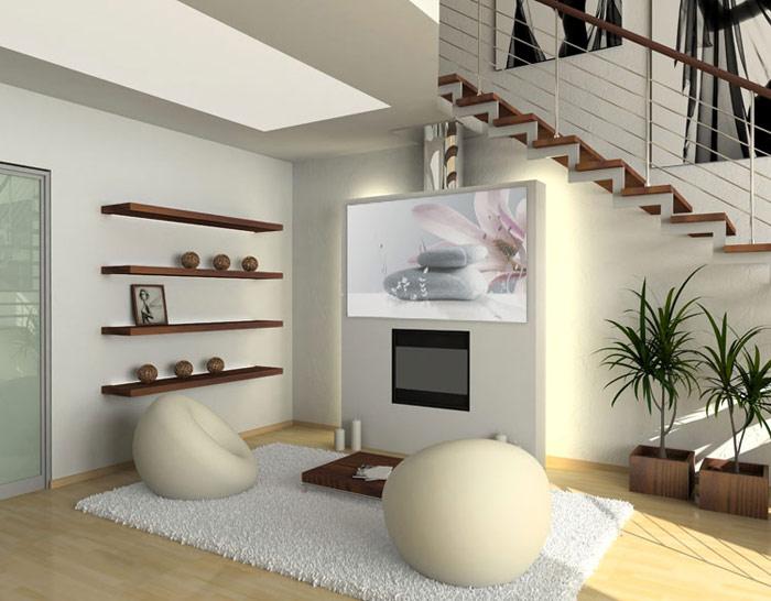 Quelle Idee Deco Salon Zen