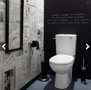 Mod le id e d co wc toilettes design - Toilettes design maison ...