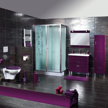 Guide ambiance salle de bain new york for Salle de bain new york