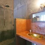 ambiance salle de bain orientale