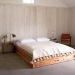 décoration chambre garçon zen