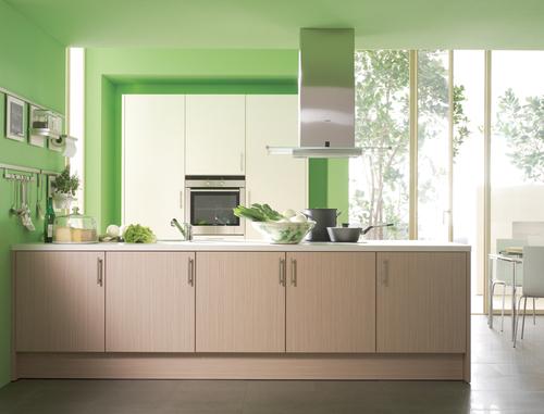 Decoration De Cuisine Ikea : modèle décoration cuisine nature